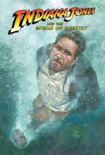 Lee, Elaine Indiana Jones and the Spear of Destiny, Volume 3
