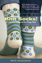 Betsy McCarthy Knit Socks!