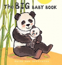 Van Genechten, Guido The big baby book