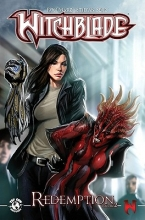 Marz, Ron Witchblade 2