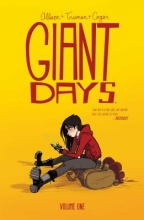 Allison, John Giant Days 1