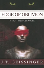 Geissinger, J. T. Edge of Oblivion