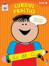 Cursive Practice, Grade 3
