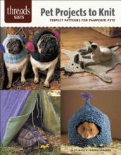 Muir, Sally Pet Projects to Knit