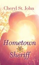St. John, Cheryl Hometown Sheriff