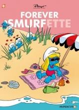 Peyo Forever Smurfette