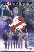 Burnham, Erik Ghostbusters Volume 8