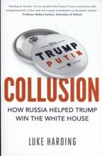 Harding, Luke Collusion