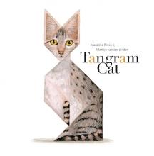 Maranke  Rinck Tangram Cat