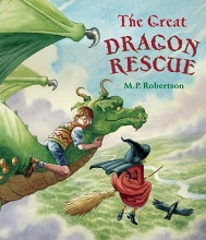 Robertson, M. P. The Great Dragon Rescue