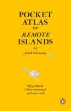 Judith,Schalansky Pocket Atlas of Remote Islands