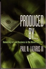 Lazarus, Paul N. Produced By...