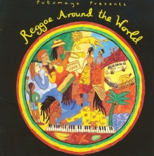 PUTUMAYO PRESENTS*Reggae Around The World (CD)