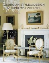 Spencer-Churchill, Henrietta Georgian Style and Design For Contemporary Living