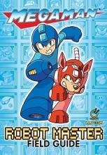 Oxford, David,   Oxford, Nadia Mega Man