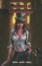Wickline, Dan Grimm Fairy Tales Presents Madness of Wonderland
