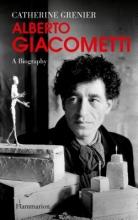 Grenier Catherine, Albert Giacometti