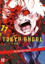 Ishida, Sui Tokyo Ghoul 11