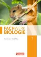 Stelzig, Ingmar,   Ritter, Matthias,   Rehbach, Reinhold,   Pondorf, Peter FachWerk Biologie 01. Schülerbuch