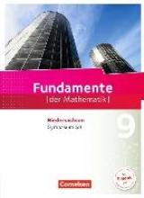 Andreae, Kathrin,   Mentzendorff, Arne,   Niemann, Thorsten,   Pallack, Andreas Fundamente der Mathematik 9. Schuljahr - Gymnasium Niedersachsen - Schülerbuch