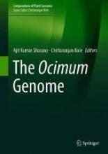 Ajit Kumar Shasany,   Chittaranjan Kole The Ocimum Genome