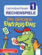 Seeberg, Helen Das Drachen Eins-Plus-Eins Lernabenteuer Rechenspiele Klasse 1