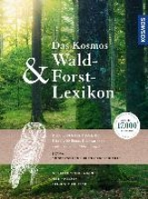 Stinglwagner, Gerhard Das Kosmos Wald- und Forstlexikon