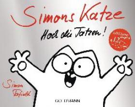 Tofield, Simon Simons Katze - Hoch die Tatzen!