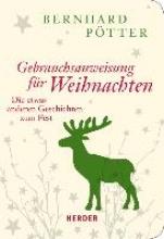 Pötter, Bernhard Gebrauchsanweisung für Weihnachten