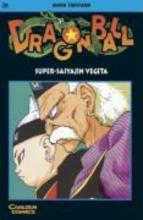 Toriyama, Akira Dragon Ball 29. Super Saiyajin Vegeta