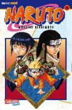 Kishimoto, Masashi Naruto 09