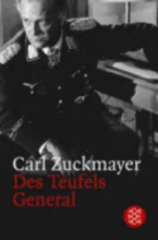Zuckmayer, Carl Des Teufels General