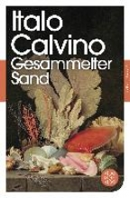 Calvino, Italo Gesammelter Sand