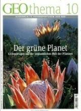 GEOthema Der grüne Planet