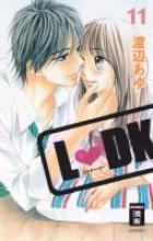 Watanabe, Ayu L-DK 11
