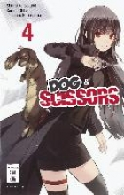 Sarai, Shunsuke Dog & Scissors 04