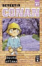 Aoyama, Gosho Detektiv Conan 87
