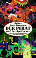 Stevenson, Robert Louis Der Pirat und der Apotheker
