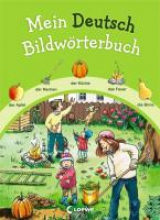 Mein Deutsch Bildwörterbuch