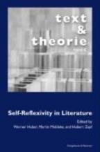 Self-Reflexivity in Literature