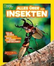 Gleason, Carrie National Geographic KiDS Alles ber ...