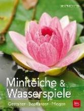 Stein, Siegfried Miniteiche und Wasserspiele