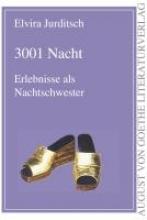 Jurditsch, Elvira 3001 Nacht