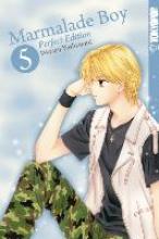 Yoshizumi, Wataru Marmalade Boy 05