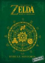 Himekawa, Akira The Legend of Zelda - Hyrule Historia