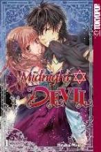 Miura, Hiraku Midnight Devil 01