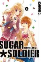 Sakai, Mayu Sugar Soldier 08
