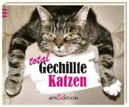 Vennebusch, Paulus Total Gechillte Katzen
