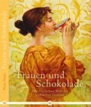 Poppe, Birgit Frauen und Schokolade