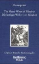 Shakespeare, William Die lustigen Weiber von Windsor The Merry Wives of Windsor